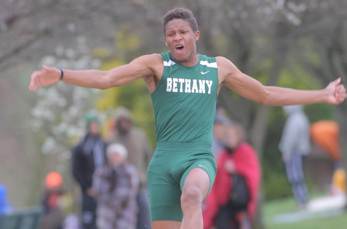 PAC, ECAC select Sallah-Mohammed Field Athlete of the Week