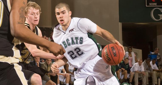 Bobcat Rally Falls Short at NCAA Southeast Regional, 50-46