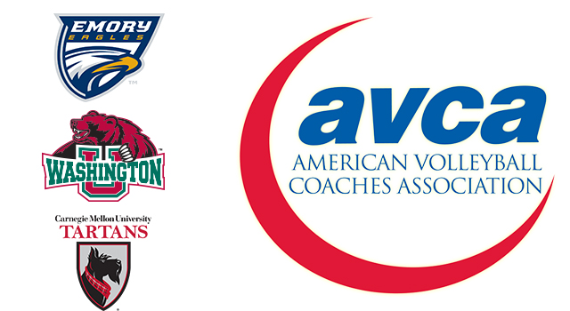 Three UAA Teams Ranked in AVCA Preseason Poll