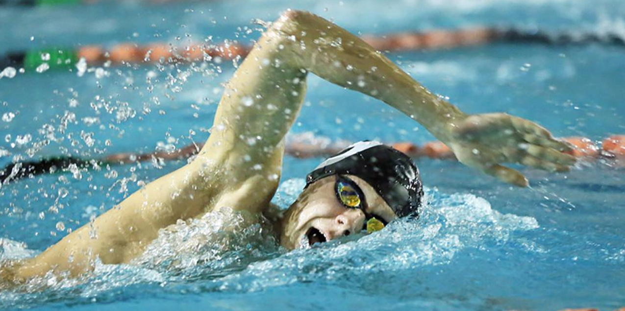 SCAC Men's Swimming & Diving Recap - Week Seven