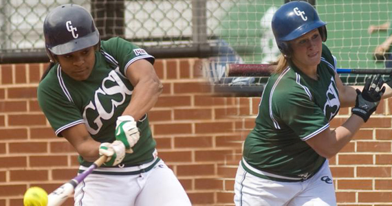 Bobcat Softball Puts Pair of Sluggers on All-PBC Teams