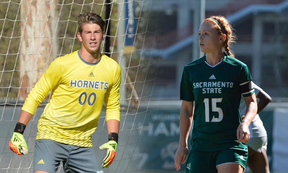 SACRAMENTO STATE MEN'S AND WOMEN'S SOCCER ANNOUNCE 2019 SPRING SCHEDULES