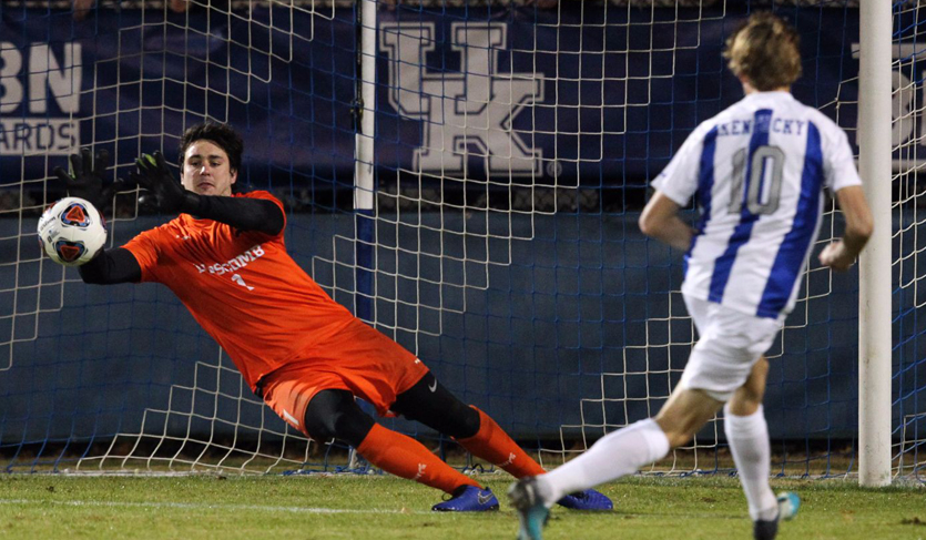 Lipscomb's NCAA Tournament Run Ends with 2-1 Loss at #3 Kentucky