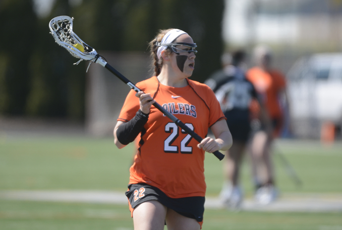 Lacrosse Advances to GLIAC Semifinals