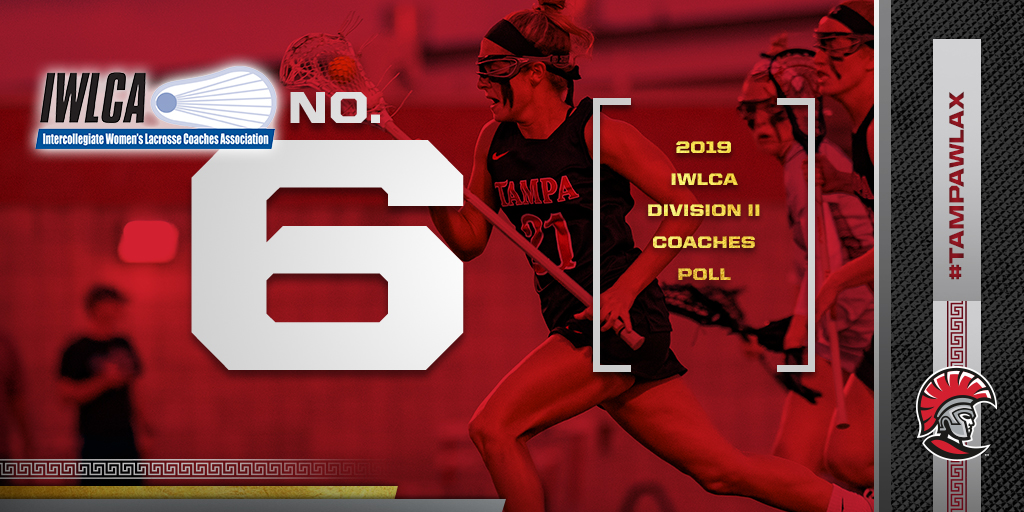 Women's Lacrosse Remains No. 6 in IWLCA Coaches Poll