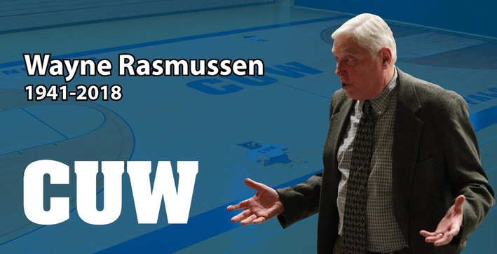 CUW mourns passing of Wayne Rasmussen