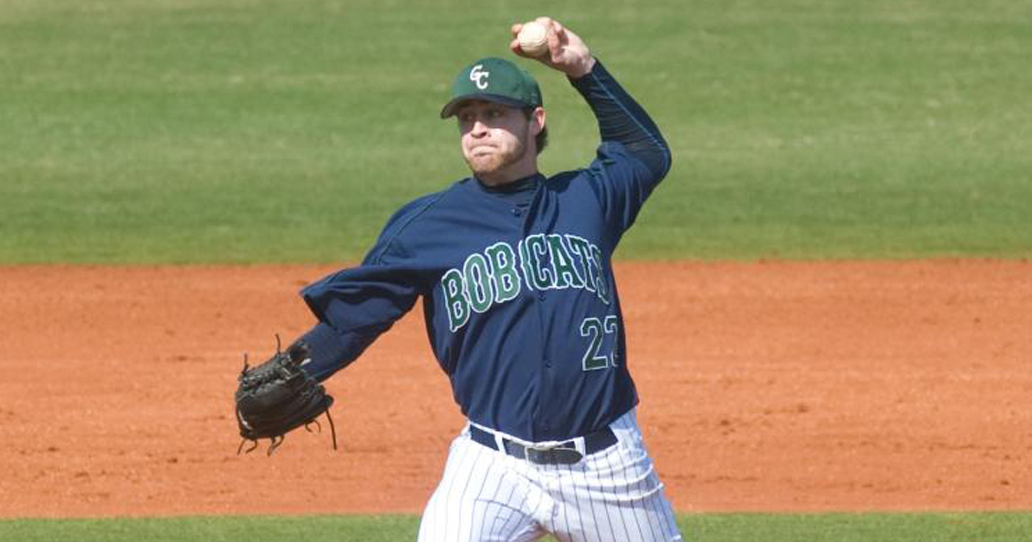 GCSU Baseball Hands #5 Columbus State First Loss in 22 Games, 9-7