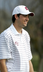 2007 Men's Golf Blog