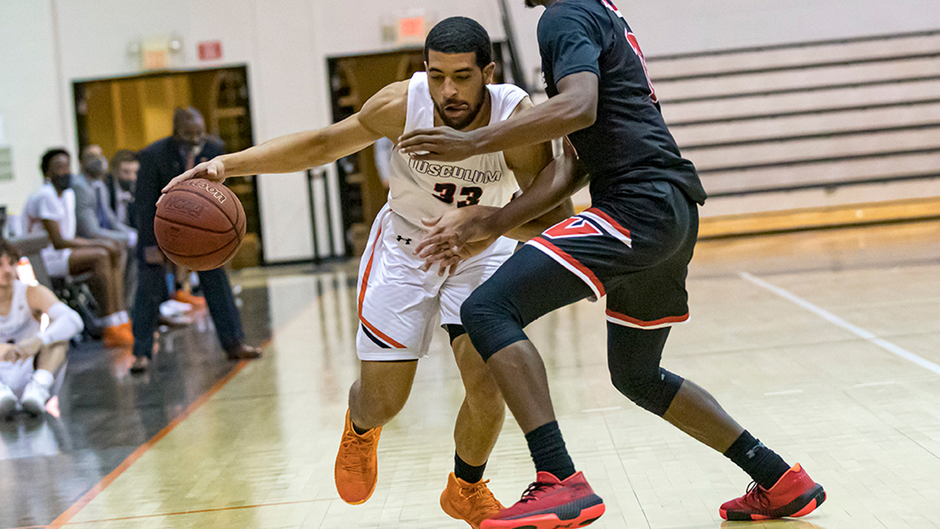 Gibson has career night in Tusculum's 109-96 win over UVA Wise