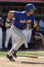 UCSB Takes on USC in Three-Game Split