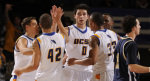 Gauchos Advance to Big West Championship Game with 76-62 Win Over UC Davis
