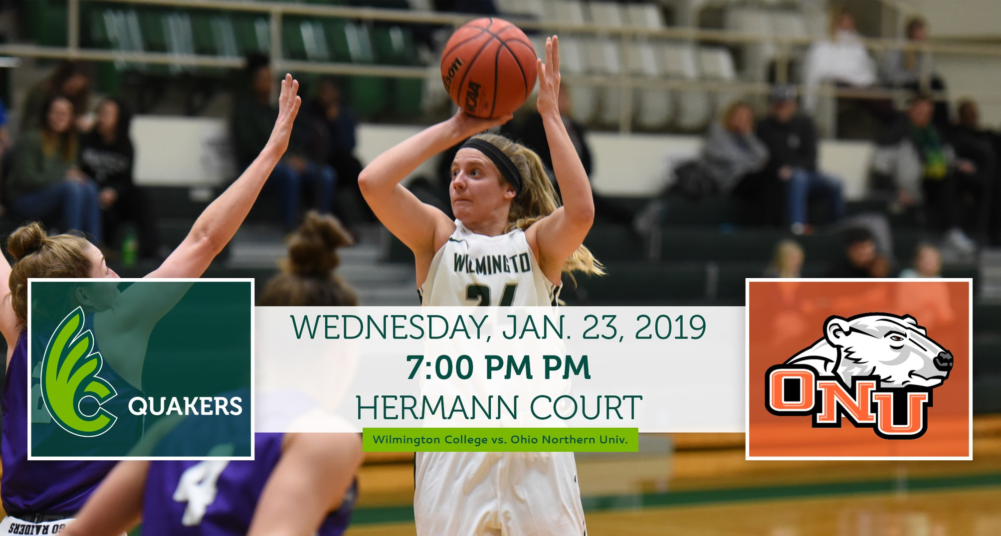 Women's Basketball Hosts ONU Wednesday