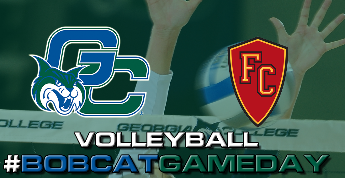Bobcat Volleyball vs. Flagler