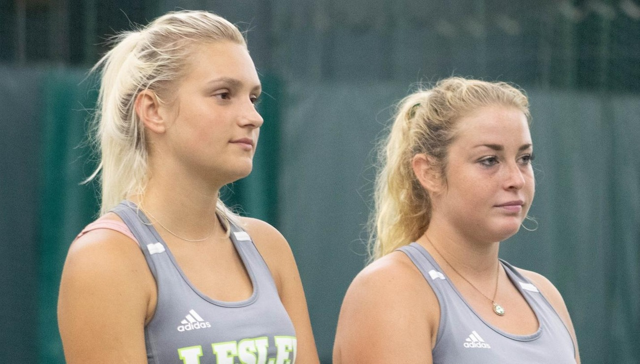 Lynx Take Second At NAC East Championship, Husson Repeats as Champs