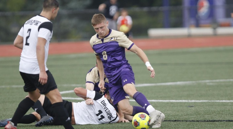 Libertowski's Overtime Goal Hands Eagles Crucial Win