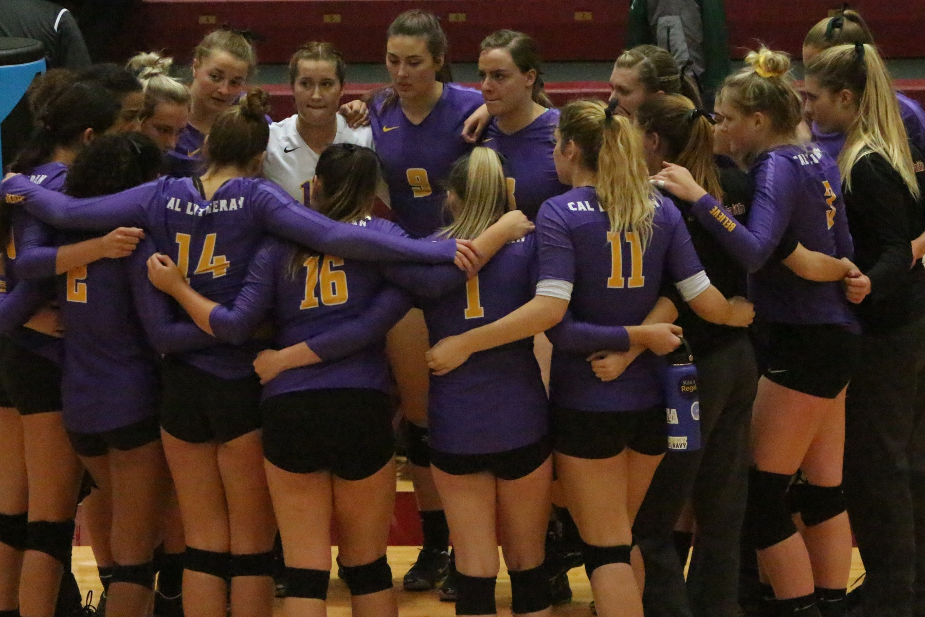 Season Ends for Regals in NCAA Tournament