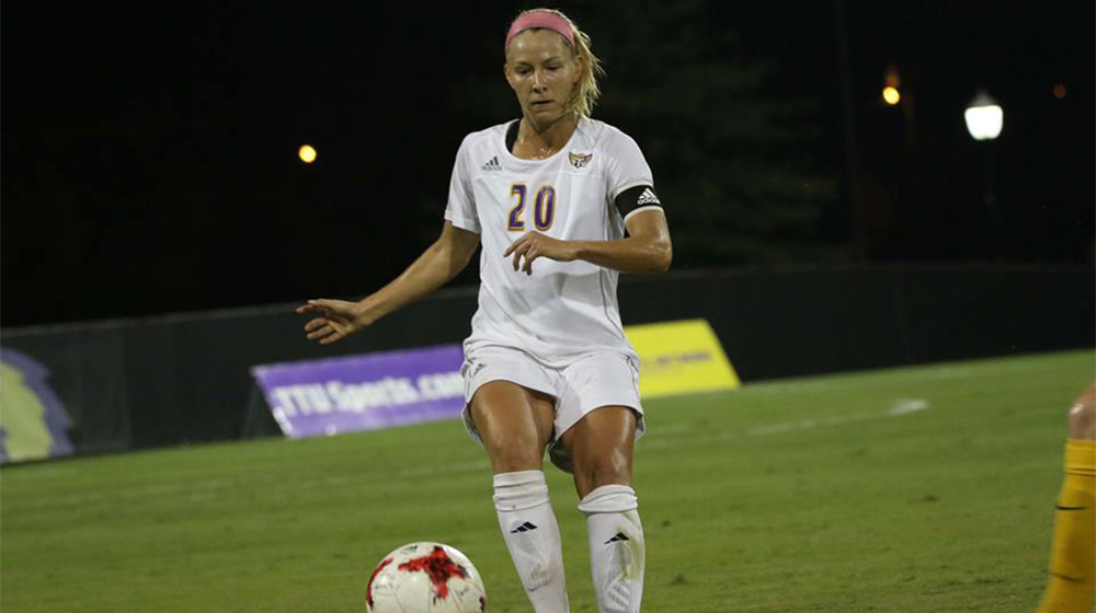 Tech runs its unbeaten streak to five straight with scoreless draw at SIUE