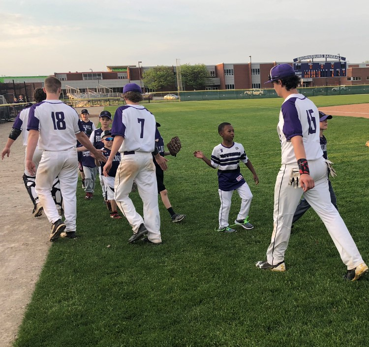 Baseball Picks Up Big HCC Win Over HSE