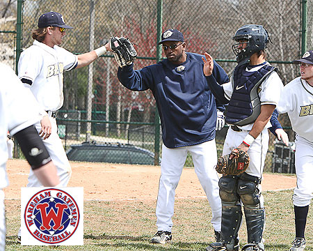 Gallaudet's Curtis Pride to serve as a coach in the Cape Cod Baseball League this summer