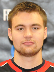 Tyler Michael, Frostburg State, Men's Basketball, Senior