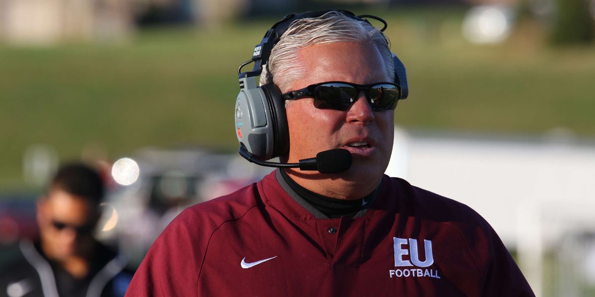 Evangel Football Receiving Votes in First NAIA Top 25