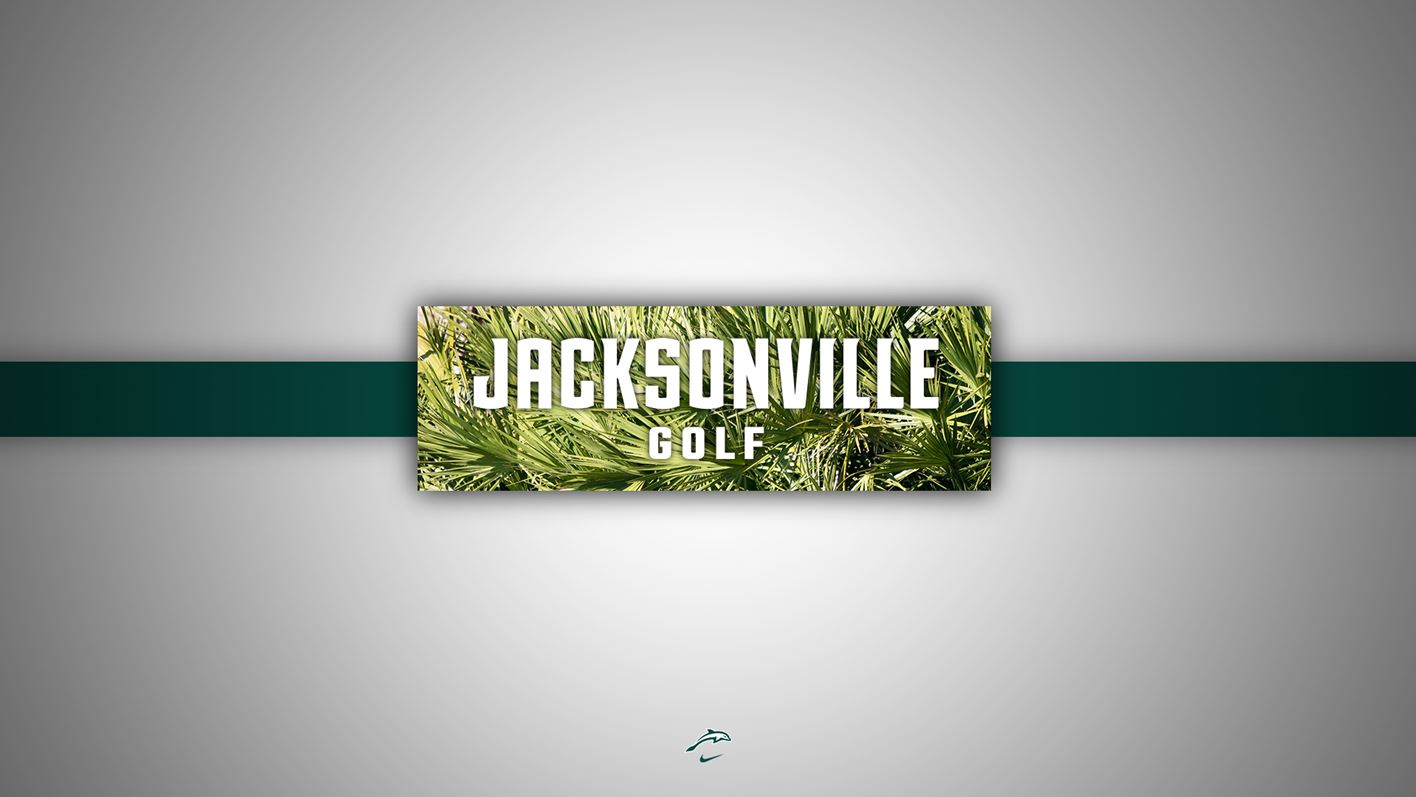 Jacksonville Golf Announces New Role for Blackburn, Two New Head Coaches