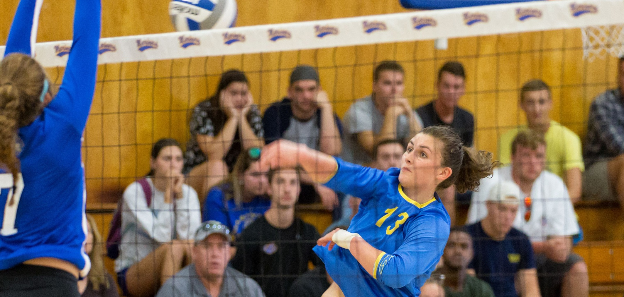 Volleyball Advances to NAC Championship for 12th-Straight Season