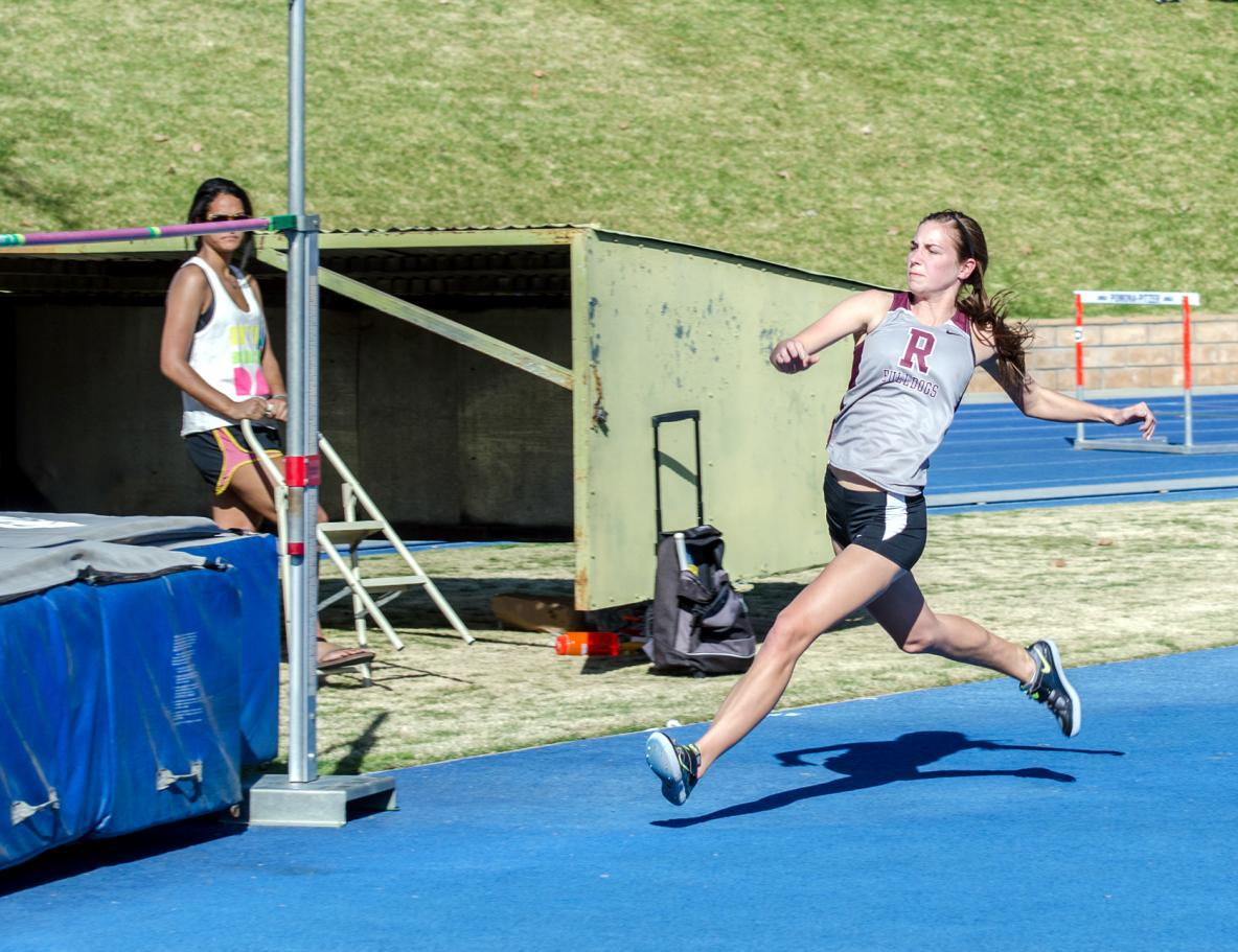 emory all comers track meet 2013