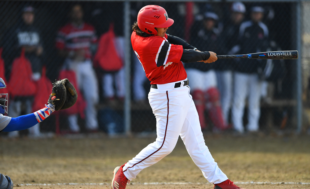 Baseball Wraps Trip with Win over SJC