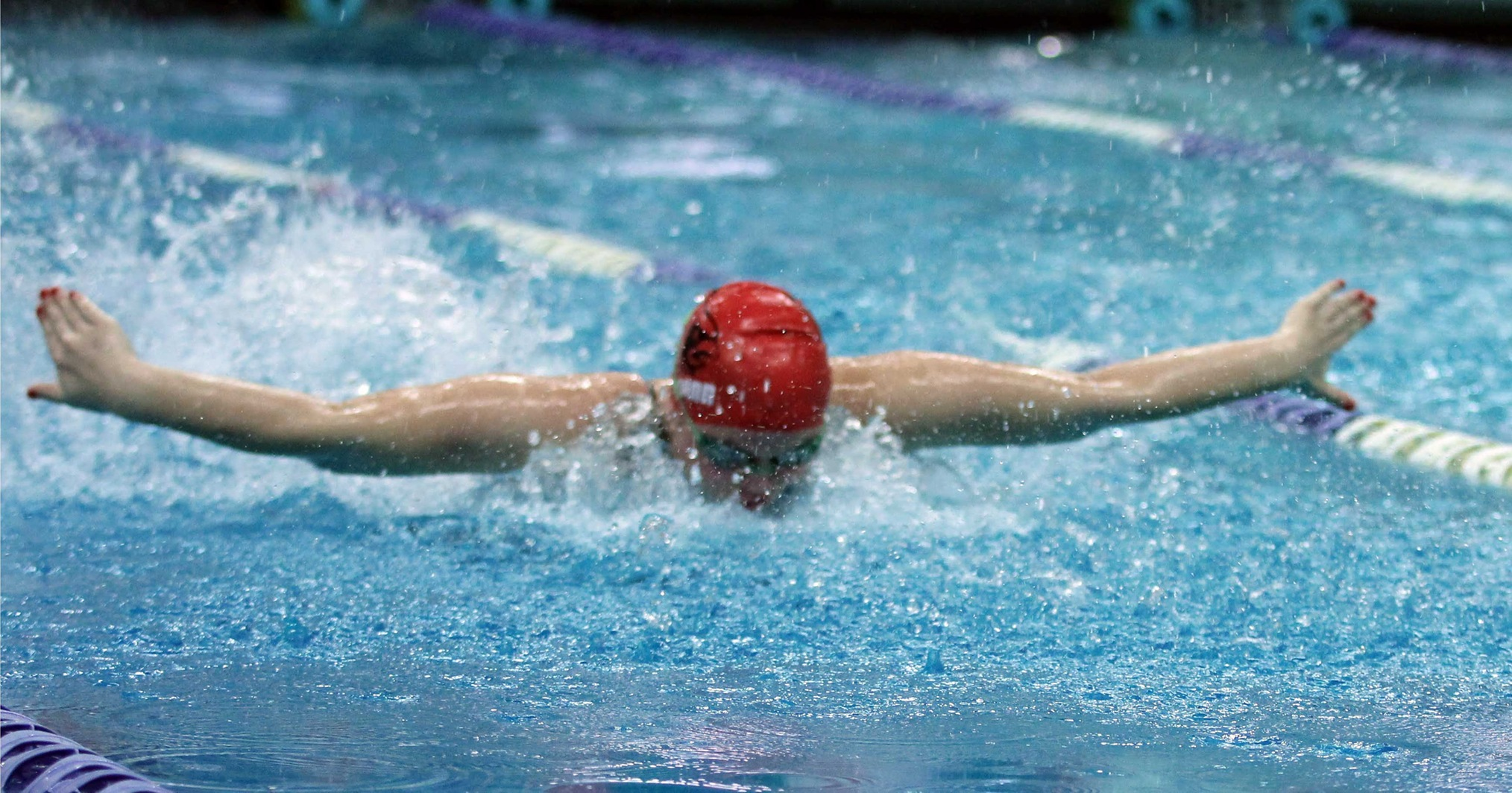 Records Fall as Catholic Women Earn Historical Second Place Finish at Landmark Championships