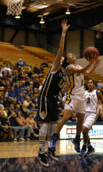 Big West Champion UCSB Plays Regular Season Finale on Saturday