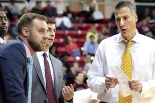 NWF State's DeMeo named Panhandle COY