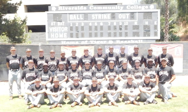Riverside City College Baseball - Riverside City College ...