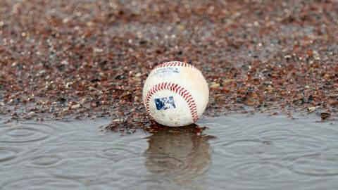 Mother Nature moves Region baseball games