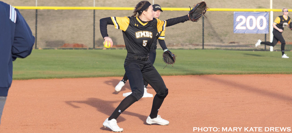 Softball's Late Rally Comes Up Just Short in Opening Day Loss at Belmont