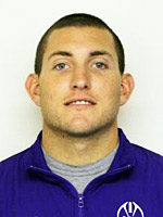 Justin Feaster of Hardin-Simmons