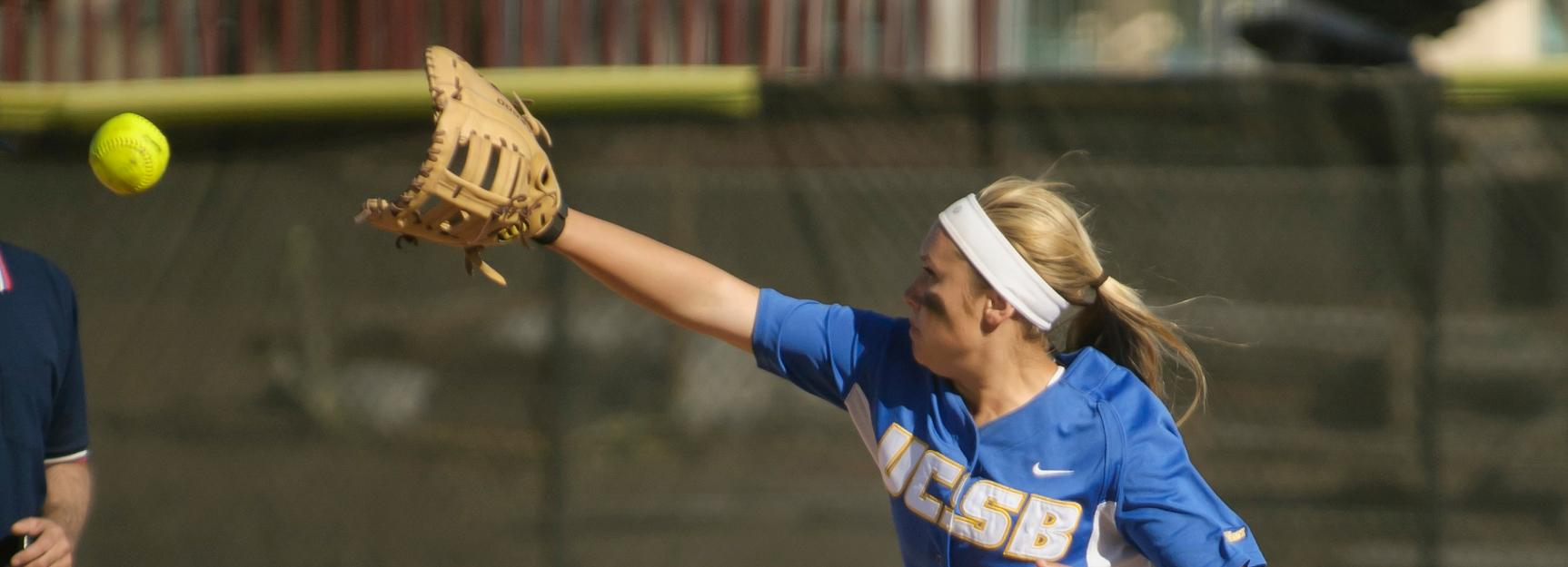 UCSB Falls 6-5 in Eight Inning Thriller at Fresno State