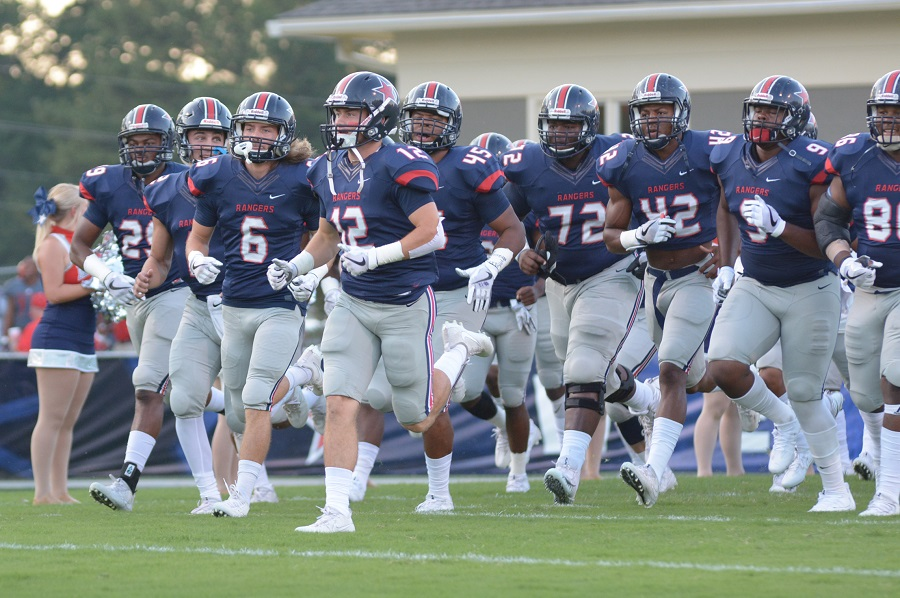Northwest Ranked Seventh in Final NJCAA Football Poll