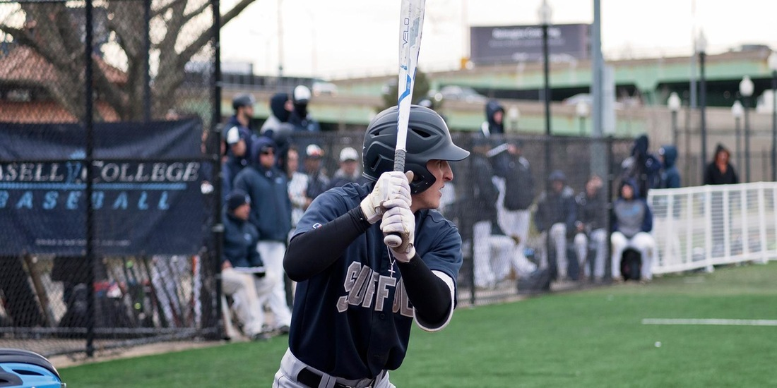 Baseball Handles Fitchburg State, 10-4, in Game 1