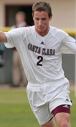 SCU's Soccer Season Ends In Penalty Kicks