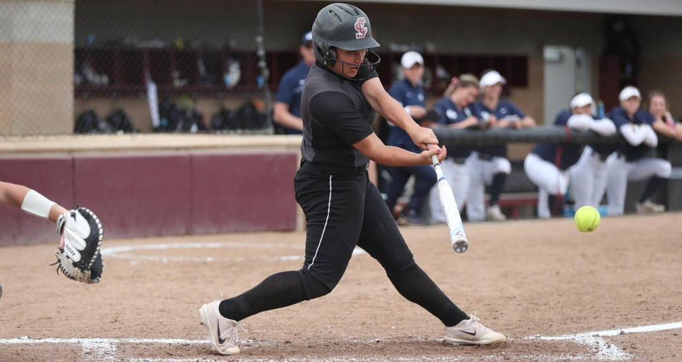 Softball Drops Two To Open Season