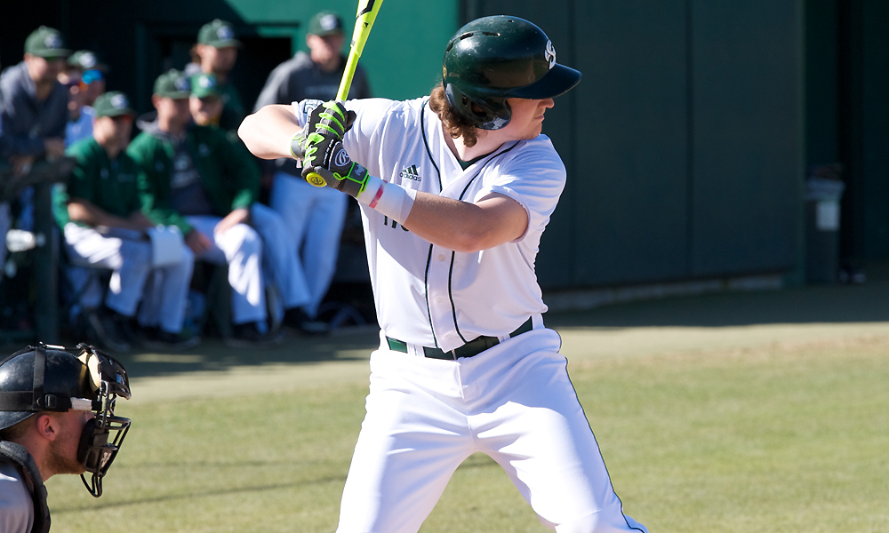 BASEBALL TOPPED BY CSU BAKERSFIELD IN SERIES FINALE