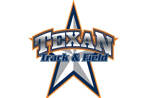 No. 1 Texans, No. 4 Lady Texans travel to San Angelo Saturday for 2019 David Noble Relays