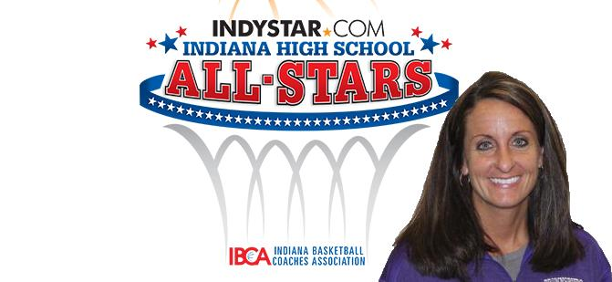 Coach G Named Indiana All-Stars Head Coach
