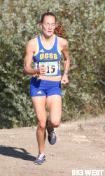 Gauchos Women 1st, Men Close 2nd at Big West Conference Championships