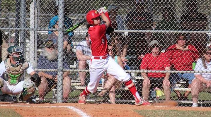 Baseball Bounces Back with Wins Over Wilmington (Ohio) and Wabash