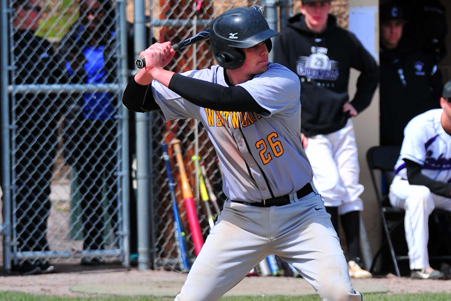 Baseball Loses Twice to Nichols