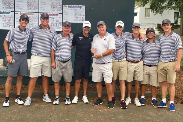 No. 16 Eagles take home Aflac/Cougar Invitational crown