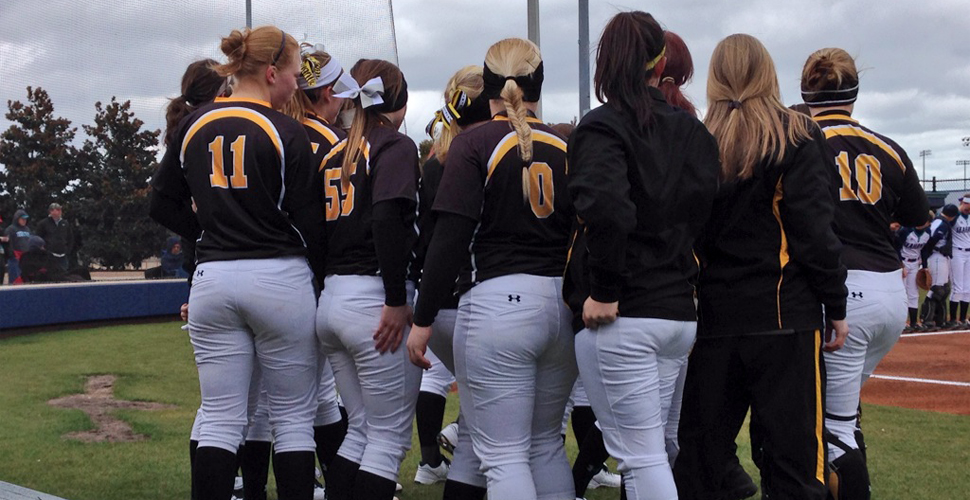 Lane's Perfect Game Headlines UMBC Softball's UMES Sweep