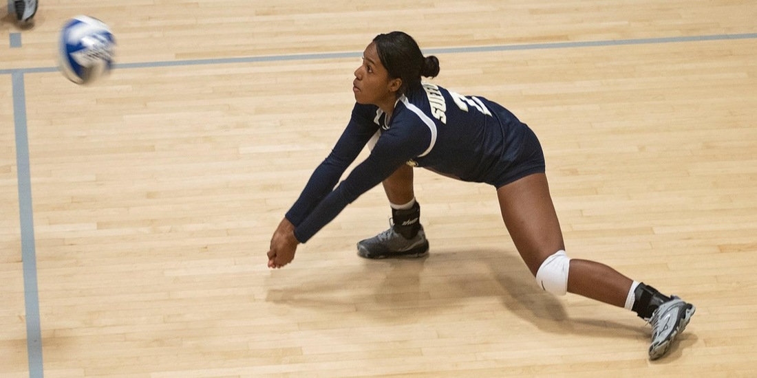 Volleyball Opens Home Slate Tuesday Versus Emerson